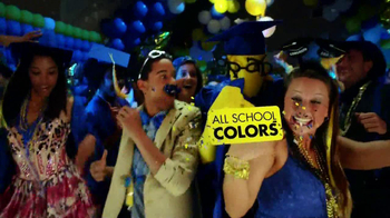 Party City TV Spot, 'Graduation Party' - Thumbnail 3