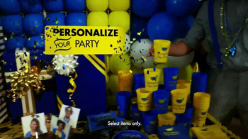Party City TV Spot, 'Graduation Party' - Thumbnail 5