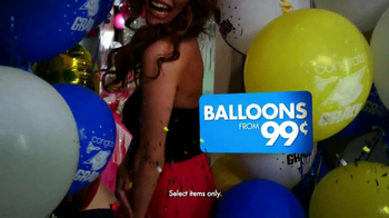 Party City TV Spot, 'Graduation Party' - Thumbnail 6