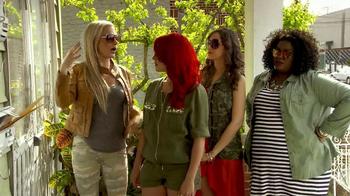 Girl Code: Revenge Squad TV Spot - 20 commercial airings