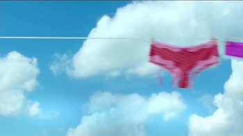 Monistat 1 TV Spot, 'Clothes Line' - Thumbnail 8