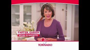 Tornado Can Opener TV Spot