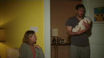 True Value Hardware TV Spot, 'The True Value of a Sleeping Baby' - Thumbnail 4