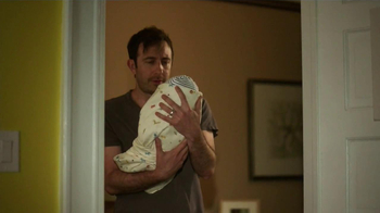 True Value Hardware TV Spot, 'The True Value of a Sleeping Baby' - Thumbnail 6