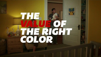 True Value Hardware TV Spot, 'The True Value of a Sleeping Baby' - Thumbnail 7