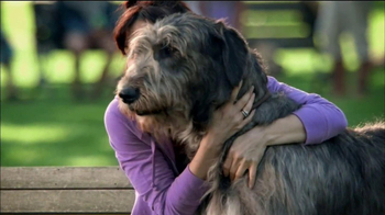 Blue Buffalo TV Spot, 'Pet Cancer Awareness'