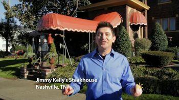 Walmart Steaks TV Spot, 'Jimmy Kelly's Steakhouse' - 785 commercial airings
