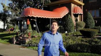 Walmart Steaks TV Spot, 'Jimmy Kelly's Steakhouse' - Thumbnail 1