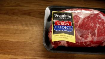 Walmart Steaks TV Spot, 'Jimmy Kelly's Steakhouse' - Thumbnail 10