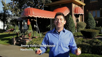 Walmart Steaks TV Spot, 'Jimmy Kelly's Steakhouse'