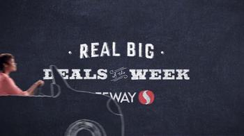 Safeway Deals of the Week TV Spot, 'Surprise Mom' - Thumbnail 1