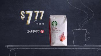 Safeway Deals of the Week TV Spot, 'Surprise Mom' - Thumbnail 6