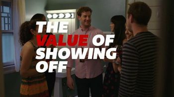 True Value Hardware TV Spot, 'Behind Every Party is a True Value'