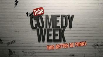 YouTube TV Spot, 'Who Will Win?' Featuring Rainn Wilson - Thumbnail 10