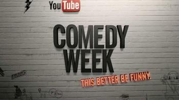 YouTube TV Spot, 'Who Will Win?' Featuring Rainn Wilson - Thumbnail 9