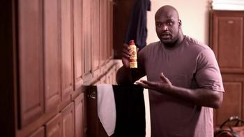 Gold Bond Powder Spray TV Spot, 'Sha-cool' Featuring Shaquille O'Neal - Thumbnail 1
