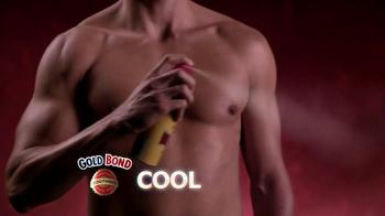 Gold Bond Powder Spray TV Spot, 'Sha-cool' Featuring Shaquille O'Neal - Thumbnail 6