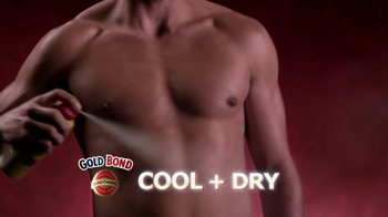 Gold Bond Powder Spray TV Spot, 'Sha-cool' Featuring Shaquille O'Neal - Thumbnail 7