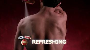 Gold Bond Powder Spray TV Spot, 'Sha-cool' Featuring Shaquille O'Neal - Thumbnail 8