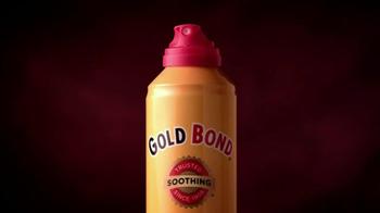 Gold Bond Powder Spray TV Spot, 'Sha-cool' Featuring Shaquille O'Neal - Thumbnail 9