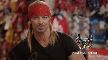 PetSmart TV Spot, 'Pets Rock' Featuring Bret Michaels - Thumbnail 1