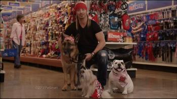 PetSmart TV Spot, 'Pets Rock' Featuring Bret Michaels - Thumbnail 4