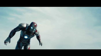 Audi R8 TV Spot, 'Engineered for Iron Man' - Thumbnail 4