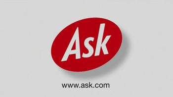 Ask.com TV Spot, 'Hickey' - Thumbnail 10