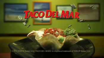 Taco Del Mar TV Spot, 'How Do You TDM: Mondo Everything?' - Thumbnail 9