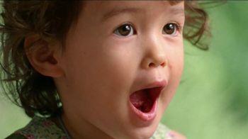 Procter & Gamble TV Spot, 'Special Olympics'