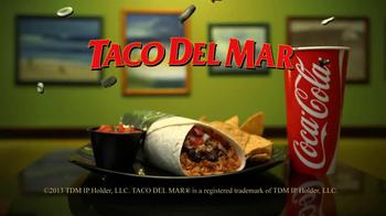 Taco Del Mar TV Spot, 'How Do You TDM?' - Thumbnail 9