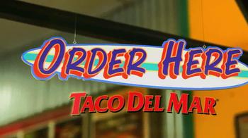 Taco Del Mar TV Spot, 'How Do You TDM?' - Thumbnail 1
