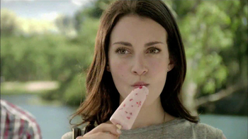 Fruttare Strawberry and Milk TV Spot - Thumbnail 7