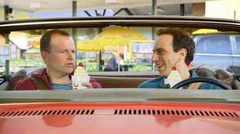 Sonic Drive-In Summer Shakes TV Spot, 'One of Each' - Thumbnail 2