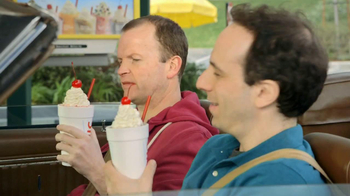 Sonic Drive-In Summer Shakes TV Spot, 'One of Each' - Thumbnail 3