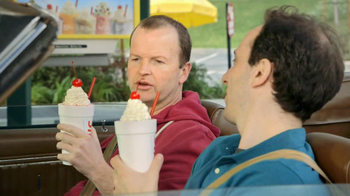 Sonic Drive-In Summer Shakes TV Spot, 'One of Each' - Thumbnail 4