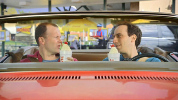 Sonic Drive-In Summer Shakes TV Spot, 'One of Each' - Thumbnail 5