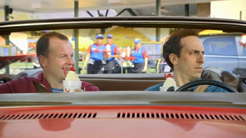 Sonic Drive-In Summer Shakes TV Spot, 'One of Each'