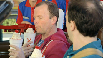 Sonic Drive-In Summer Shakes TV Spot, 'One of Each' - Thumbnail 7