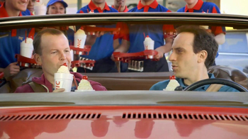 Sonic Drive-In Summer Shakes TV Spot, 'One of Each' - Thumbnail 8