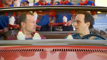 Sonic Drive-In Summer Shakes TV Spot, 'One of Each' - Thumbnail 9