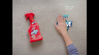 Resolve Stain Remover TV Spot, 'Carpet Monsters' - Thumbnail 10