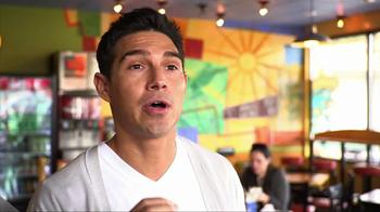 Taco Del Mar TV Spot, 'How Do You TDM: Taco Salad' - Thumbnail 5