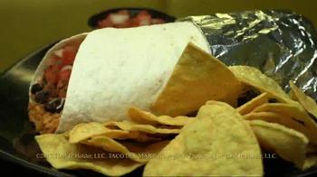 Taco Del Mar TV Spot, 'How Do You TDM: Taco Salad' - Thumbnail 8