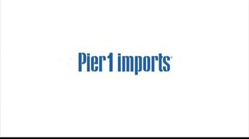 Pier 1 Imports TV Spot, 'Tweeting Bird' - Thumbnail 10