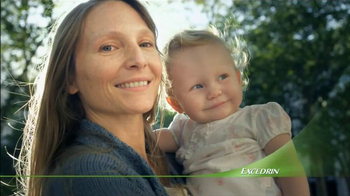 Excedrin Migraine TV Spot, 'Can't Put Life on Hold' - Thumbnail 1