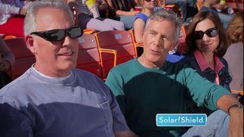 Solar Shield TV Spot, 'Game'