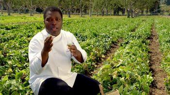 Applebee's Blackened Sirloin & Garlicky Green Beans TV Spot, 'Only Fresh' - 1524 commercial airings