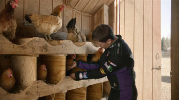 FedEx Ground TV Spot, 'Chickens' Featuring Denny Hamlin - Thumbnail 5