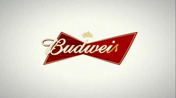 Budweiser TV Spot, 'Bowtie Can' - Thumbnail 2